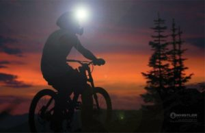 Vision X 2″ Solstice Solo Pod LED Work Light