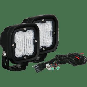 Duralux 4 LED Worklight