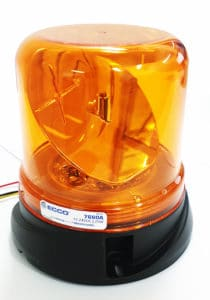 ECCO 7660 Series Gen II LED Rotating Beacon