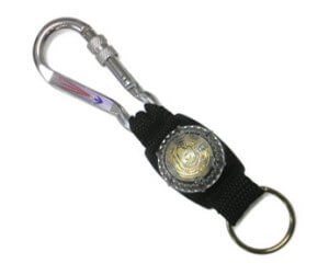 Adventure Lights – Guardian Keychain Light with Carabiner