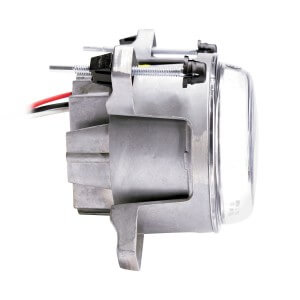 JW Speaker A90 Symmetrical Low Beam Headlight