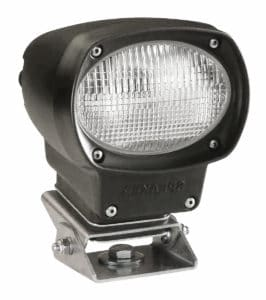 J.W. Speaker A9710 / A9720 Series HID Xenon Work Lamp – Internal Ballast