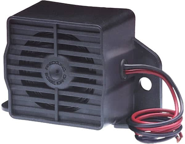 Back Up Alarm >> Preco 200 Series Compact Back Up Alarm Aps