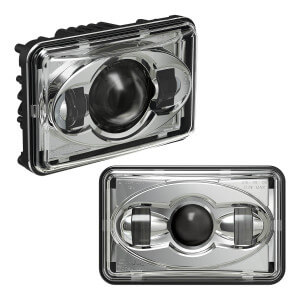 J.W. Speaker 8800 Evolution Series – High or Low Beam Headlight