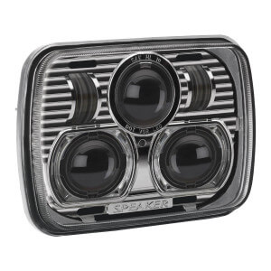 Speaker 8900 LED High/Low