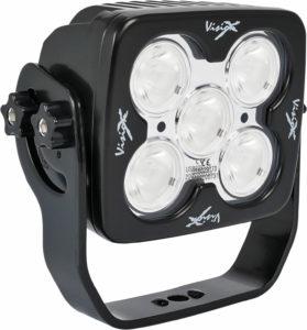 "Vision X Vision X 4"" 50 Watt Solstice Prime LED Work Light"