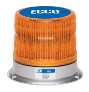 ECCO 7960 Series Pulse Beacon SAE Class I LED