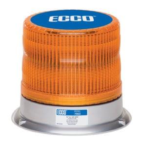 ECCO 7960 Series Pulse Beacon SAE Class I LED