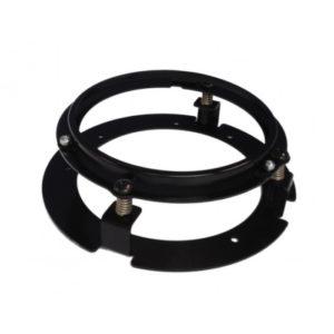 J.W. Speaker Model 8200001 Single Ring Kit Mounting Assembly for Model 8630