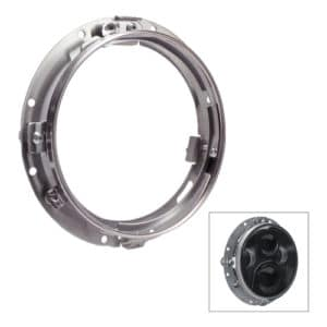 J.W. Speaker Model 3156351 Motorcycle Ring Kit