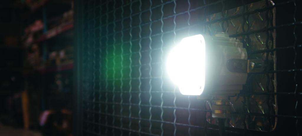Phoenix The Cube-Light