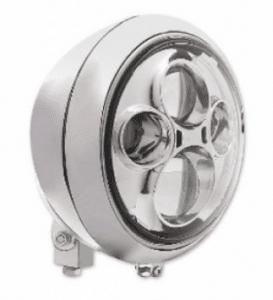 J.W. Speaker Model 3157021 Chrome Bucket