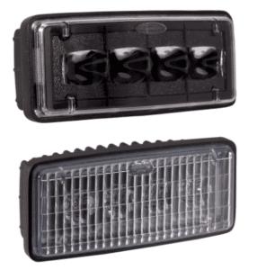 J.W. Speaker Model 6048 2