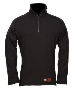 Power Grid™ 1/4 Zip Dual Hazard Shirt