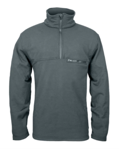 Dragon Wear Elements® FR Sweatshirt - Grey