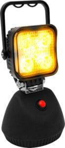EW2461CA-AU with Clear / Amber illumination