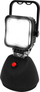 ECCO EW2461 Magnetic Rechargeable LED Worklamp