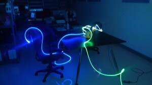 PSL 9000 Rope Light
