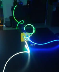 SLS9000 (Subsea Lighting System)