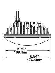 JWS-TS4000 line drawing