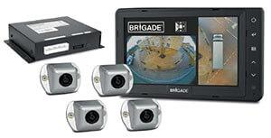 Brigade 360 Select system