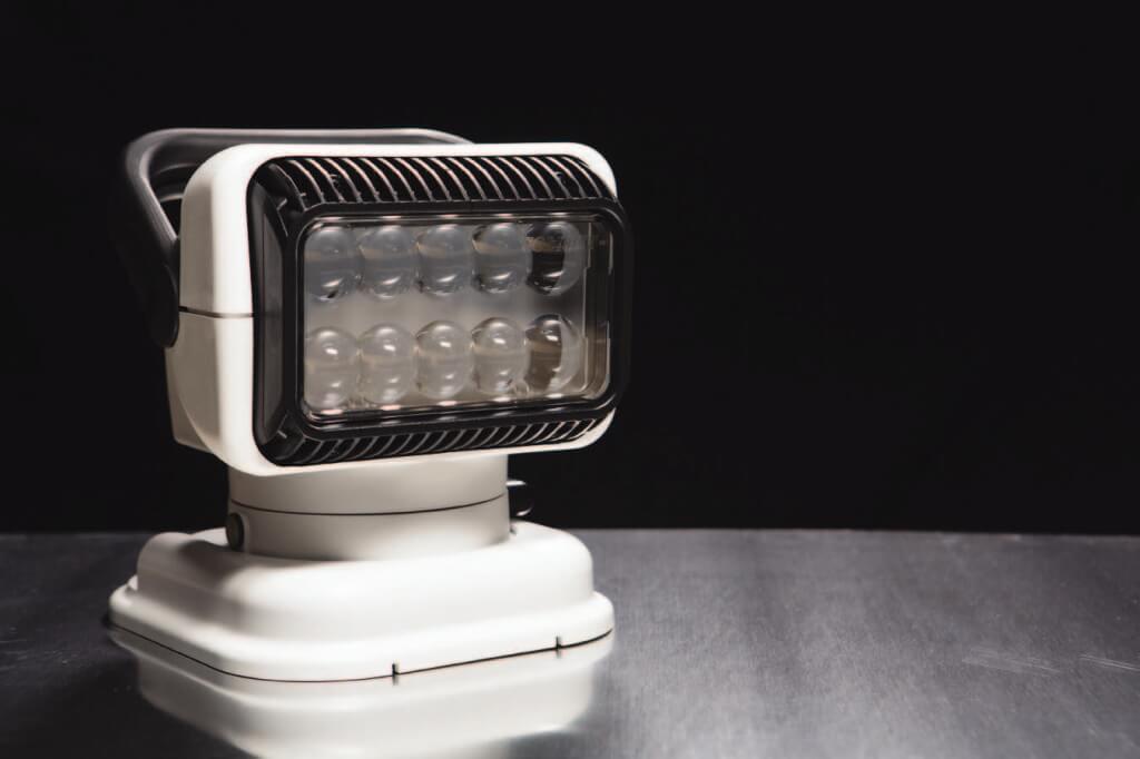 Golight RadioRay LED Promo