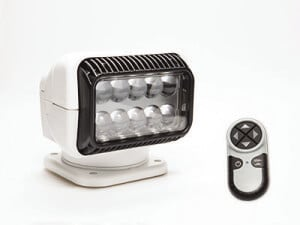 Golight RadioRay LED Remote-controlled Light