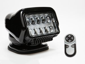 Golight Stryker LED Remote-controlled Light