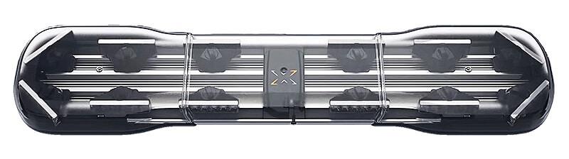 Ecco Axios Modular Led Lightbar System Promo
