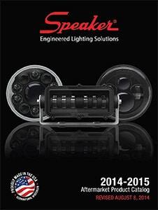 JW Speaker Catalogue 2014