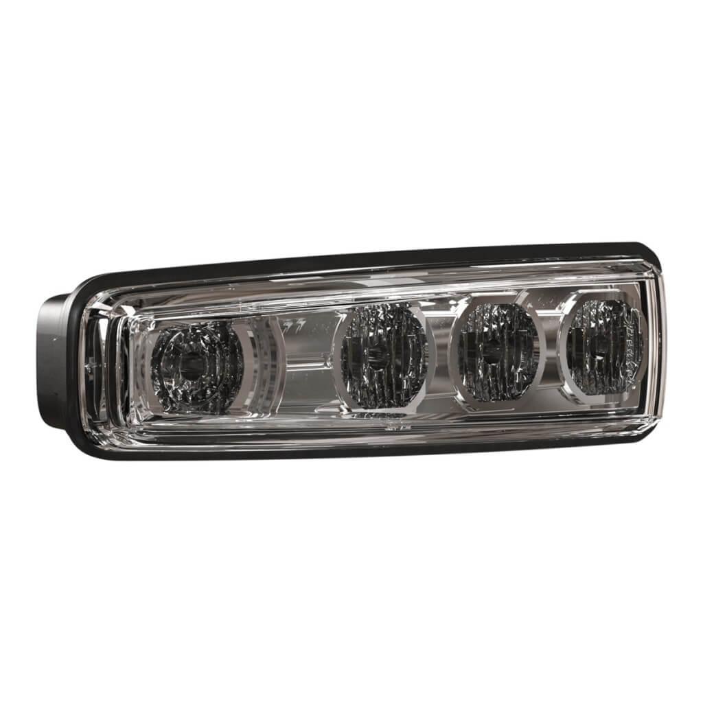 J W Speaker Model 516 Led Headlight Forklift Light Aps