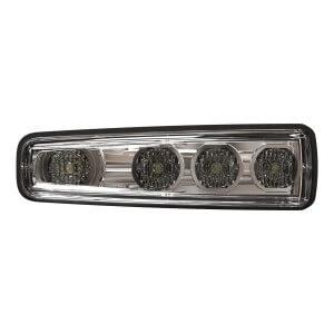 JW Speaker Model 516 LED Headlight