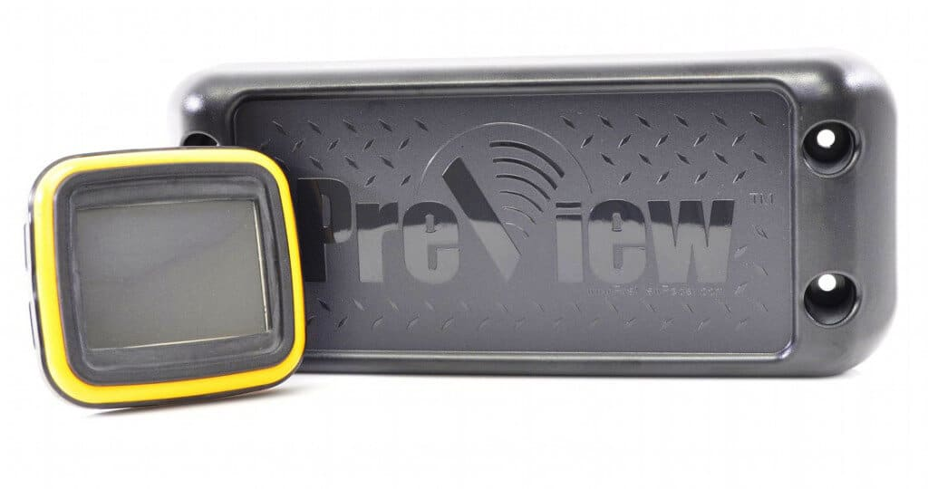 PreView Wireless WorkSight