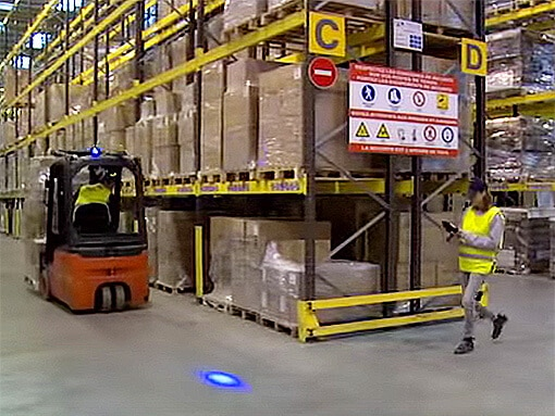Is Your Forklift Safe Or Stealthy Aps