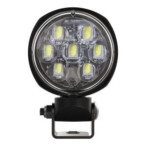 JW Speaker 4415 Round 3.5 LED Work Light