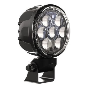 J.W. Speaker 4415 Round 3.5″ LED Work Light