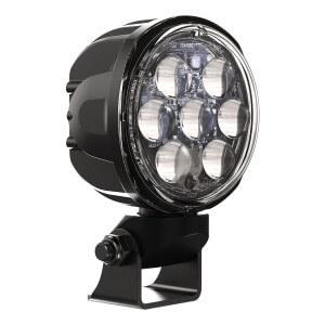 J.W. Speaker 4415 Round 3.5″ LED Work Light