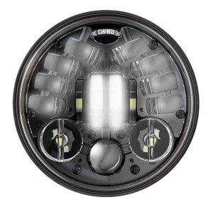 JW Speaker 8690 M Series - Low Beam