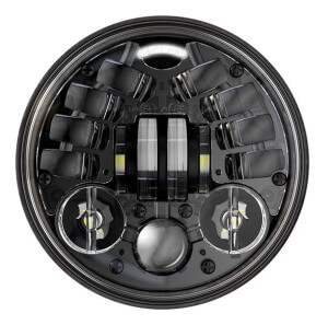JW Speaker 8690 M Series - front position