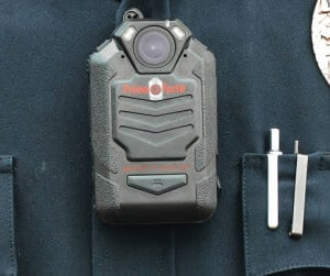 Safety Vision - Prima Facie Body Worn Camera