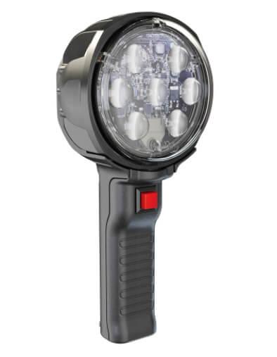 Speaker 4416 Handheld LED Work Light