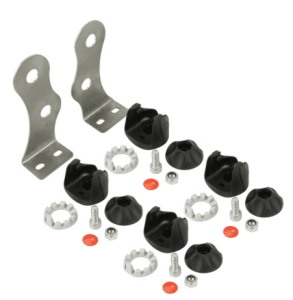 Single bracket kit