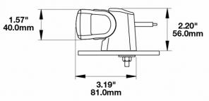 Model TS1000