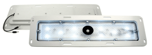 Truck-Lite 80255C – LED Dome Light with Motion Sensor