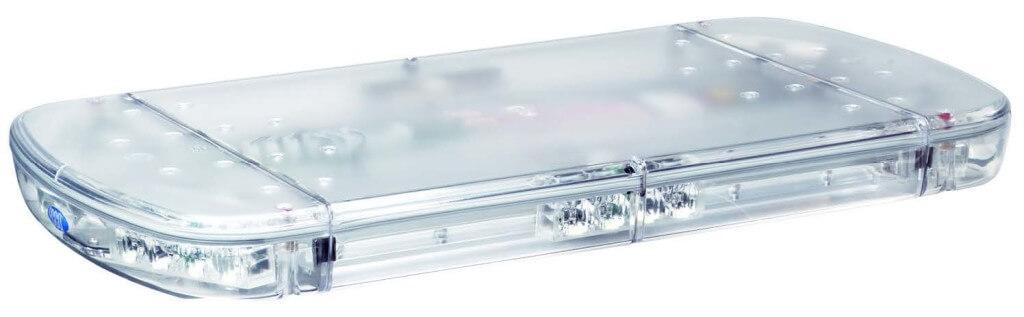 ECCO ELECT LED 15 Ultra Bright Mini LIGHTBAR