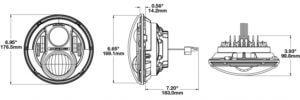 Speaker 8700 Evolution J
