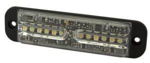 ECCO ED3702 Series - Dual Color