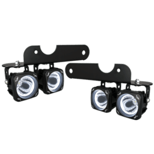 Vision X Optimus LED Fog Light Kit