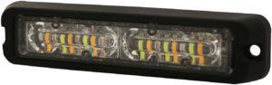 ECCO ED3712 Tri-Color