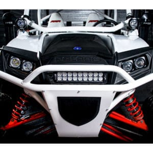 VX Headlight Upgrade for 2008-17 Polaris RZR